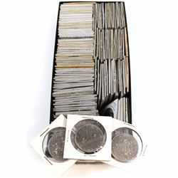 *Estate Lot of 1968-1980's Canada Nickel Dollar Collection. You will receive 140pcs.
