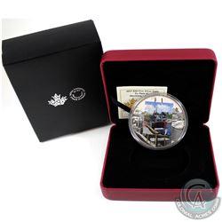 2017 Canada $20 En Plein Air - Maritime Memories Fine Silver Coin (Tax Exempt)
