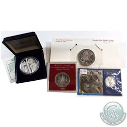 1978-2012 Commemorative World Coin Collection. You will receive a 1978 U.S.S.R Olympic 1-Rouble, 198