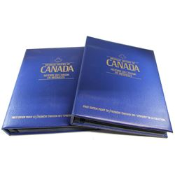** Welling's Mint- Medallic History of Canada Volume 1 & Volume 2. You will receive a total of 101 P