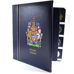 *Estate lot of 1971-2012 Canada Commemorative Specimen/BU & Proof Silver Dollars. Dates include 1971