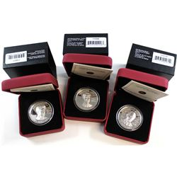 2011 Canada $15 Princes of Wales Fine Silver Coin Collection (Tax Exempt). You will receive The Prin