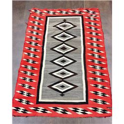 Navajo Textile - Circa 1920s