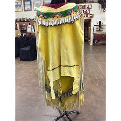 Vintage Apache Jingle Dress