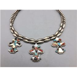 Vintage Zuni Necklace
