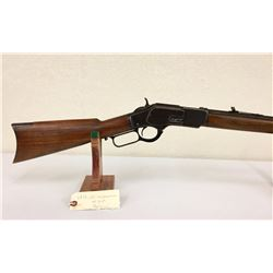 Model 1873 Winchester Rifle