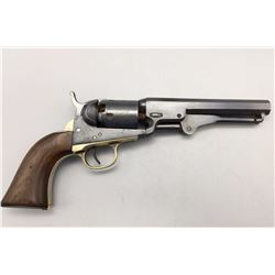 Model 1849 Colt Pocket Pistol