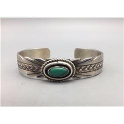 Ray Bennett Sterling Silver Bracelet