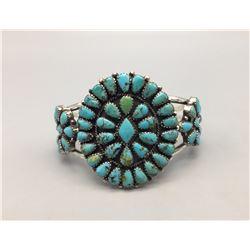 Cluster Bracelet - Signed