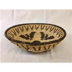 Figural Apache Basket