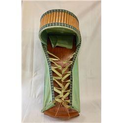 Vintage Apache Cradle