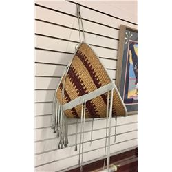 Large Size Apache Burden Basket
