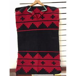 Hopi Kilt with Collar Tips