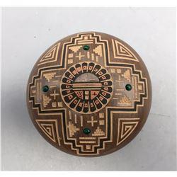 Fine Hopi Pot