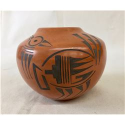 Hopi Pot - Namingha
