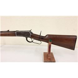 Model 1892 Winchester Rifle
