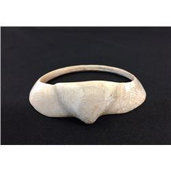 Prehistoric Shell Bracelet