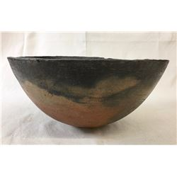 Large Prehistoric Pot