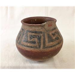 Prehistoric Tonto Polychrome Pot