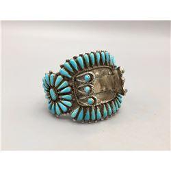 Dead Pawn Petit Point Watch Bracelet