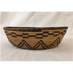 Apache Basketry Bowl