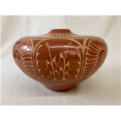 Jemez Pot - Alvina Yepa