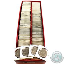 **Large Estate Lot 1969-2010 Canada Nickel Dollar & Loon Dollar Collection. You will receive approx.