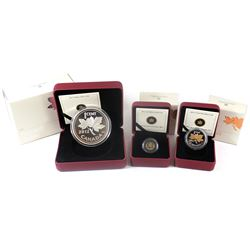 2012 Canada Farewell To the Penny RCM Collection (Tax Exempt) You will receive the  Farewell to the