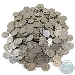 * Estate Lot of 1951 Canada Refinery 5-cent.  You will receive 269 coins in this collection. 269pcs.