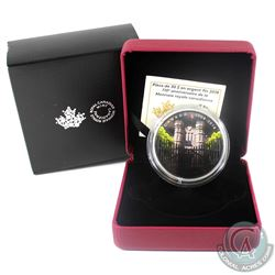 2018 Canada $30 110th Anniversary of the Royal Canadian Mint Fine Silver (Tax Exempt)