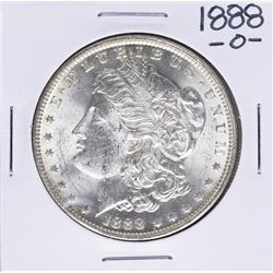 1888-O $1 Morgan Silver Dollar Coin