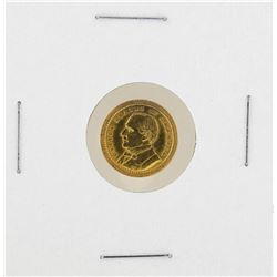1903 $1 McKinley Gold One Dollar Coin