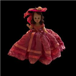 Vintage Nancy Ann Storybook Doll