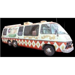 """""""31"""" (Rob Zombie 2016) - Screen Used 1976 GMC Camper"""