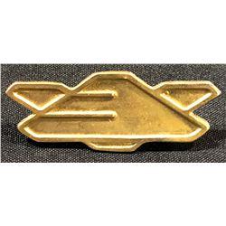 Babylon 5 (1994–1998) - Prototype Or Unfinished Earth Alliance Badge
