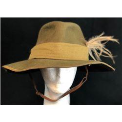 Quigley Down Under (1990) - Cowboy Hat