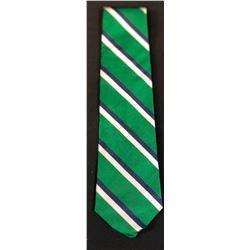 Spin City (1996–2002) - Richard Kind (Paul Lassiter) Striped Tie