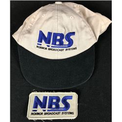 Three Kings (1999) - NBS News Cap & Patch