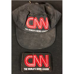 Three Kings (1999) - CNN Cap & Patch