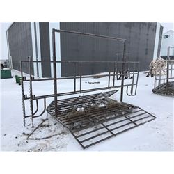 Texas gate ATV Panels - fits up to 30' gate