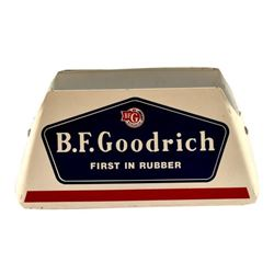 B.F. Goodrich Tire Advertising Display Stand