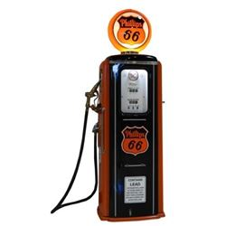 Phillips 66 Tokheim Gas pump
