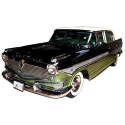 1957 Hudson Hornet Custom