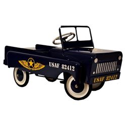 U.S. Air Force Pedal Jeep