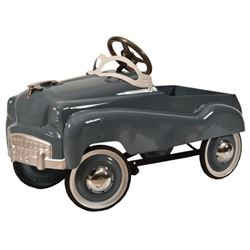 Restored Antique Pedal Car