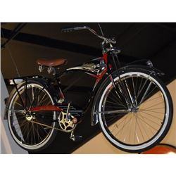 Schwinn Black Phantom Bicycle