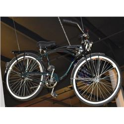 Schwinn Cruiser Deluxe Bicycle