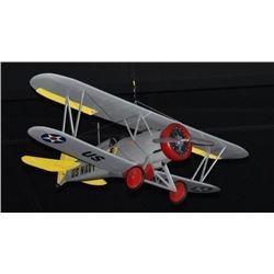 F4B-4 Gas Powered Model Airplane