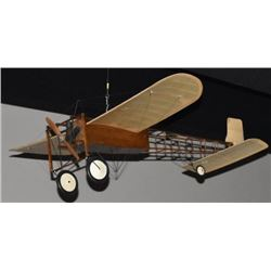 BLERIOT XI Gas Powered Model Airplane
