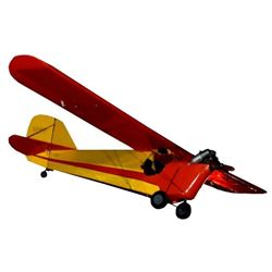Aeronca C-3 Gas Powered Model Airplane